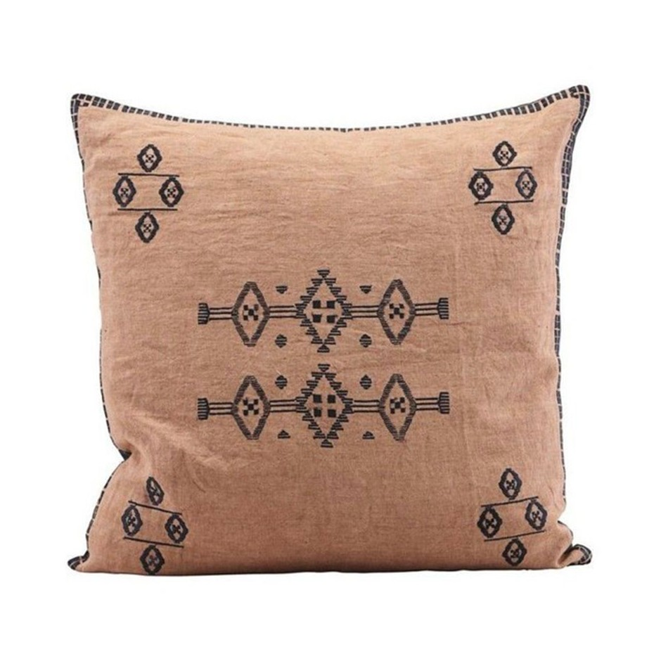 HOUSSE COUSSIN INKA NUDE