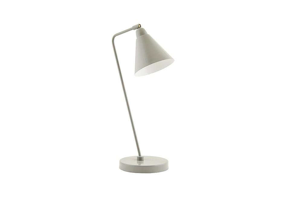 LAMPE À POSER GAME GRIS
