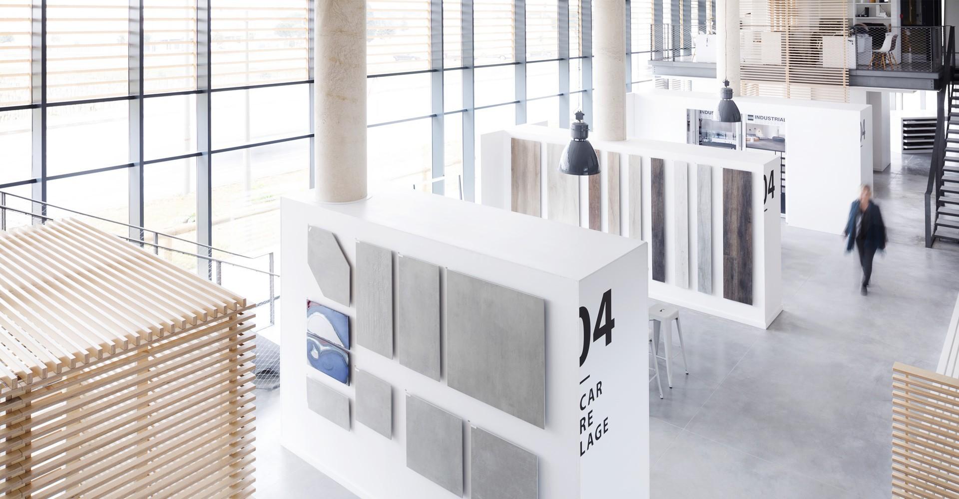 Un lieu unique de 1200 m2 pour sublimer vos projets et votre intérieur à Montpellier