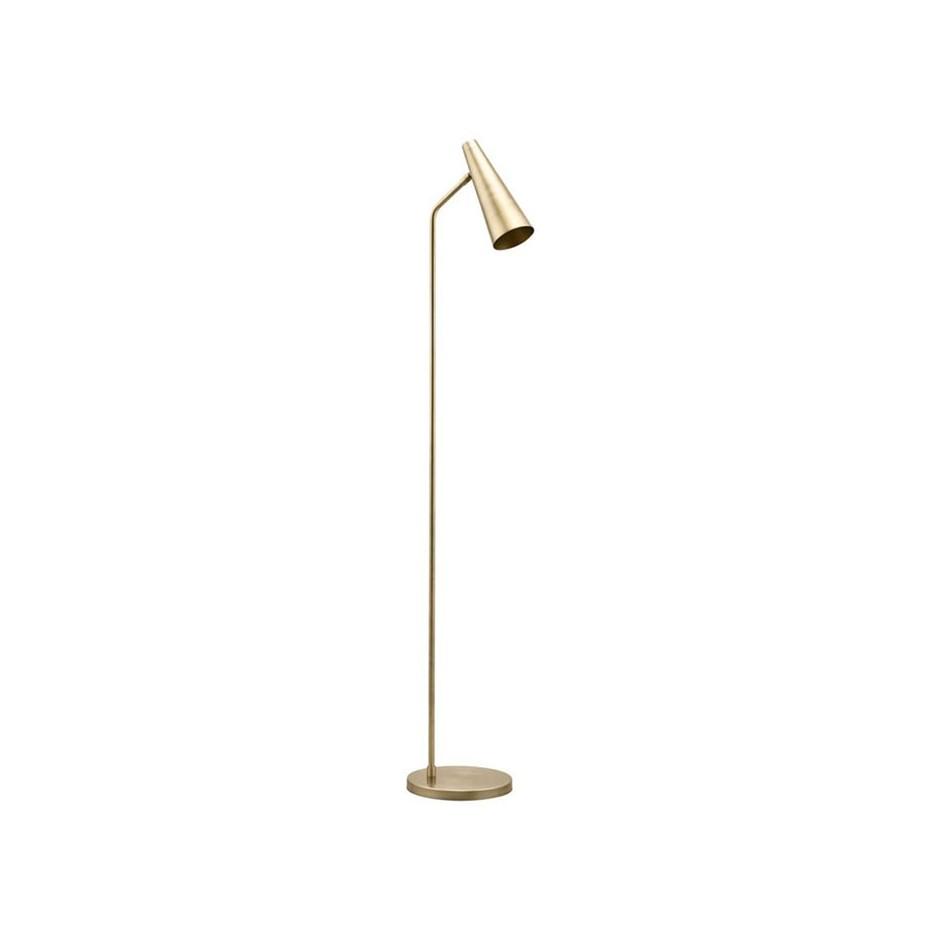 LAMPE À POSER PRECISE EN LAITON